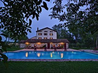 7 bedroom Villa in Rovolon, Padua, Italy : ref 2022834