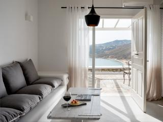 COVA MYKONOS - HONEYMOON SUITE, Elia