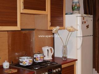 Apartment in Saint-Petersburg #3129, Shushary
