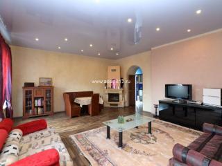 Apartment in Saint-Petersburg #3130, Shushary