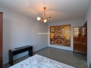 Apartment in Saint-Petersburg #3135, Shushary
