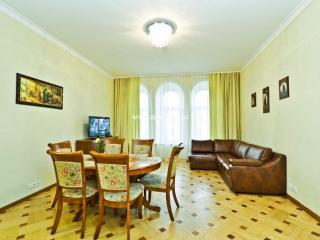Apartment in Saint-Petersburg #3145, Saint-Pétersbourg