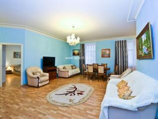 Apartment in Saint-Petersburg #3149, Saint-Pétersbourg
