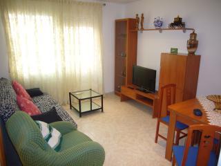 Apartamento de Vacaciones  La Plaça, Benifallet