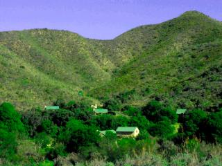 Baviaans Lodge, Wilderness Retreat, South Africa