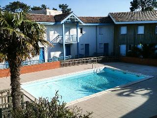 1 bedroom Apartment in Lege-Cap-Ferret, Nouvelle-Aquitaine, France : ref 5049985