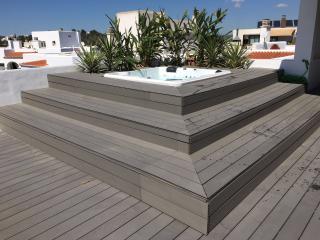 Luxury Penthouse in Marina de Botafoch, great view, Ibiza Ciudad