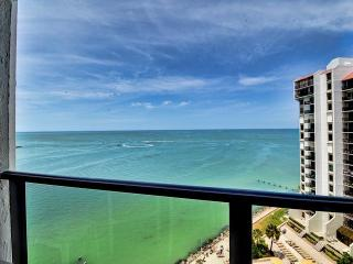 440 West  1204S Beautiful 2 Bedroom 2 Bath Condo with Water View at 440 West Condo's, Clearwater