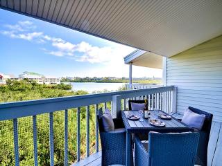 Intercoastal 209 Water View from this Charming 2 Bedroom 2 Bath Condo with Loft, Indian Shores