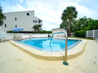 Intercoastal 209 Water View from this Charming 2 Bedroom 2 Bath Condo with Loft