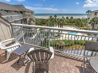 328 Breakers,Newly Remodeled, Beautiful Oceanfront Beach Villa
