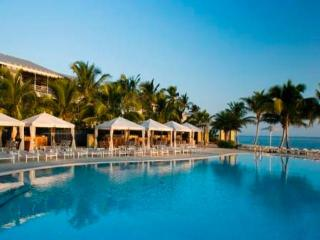 South Seas Island Resort Two Bedroom Marina Villa with King Bed, 2 Twin Beds, Captiva Island