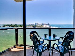 440 West 1108S 2 Bedroom 2 Bath Condo with Beautiful Water View in the 440 West Building, Clearwater