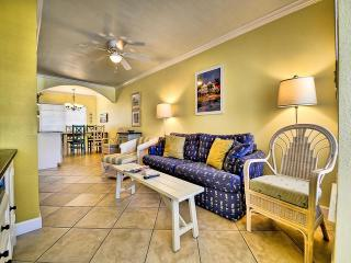 Barefoot Beach Condo A203 Impeccably Maintained condo, Indian Shores