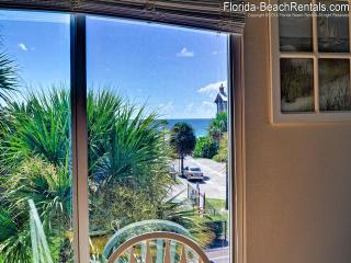 Piper's  Bay 4 Two Bedroom Family Vacation Rental, Indian Shores