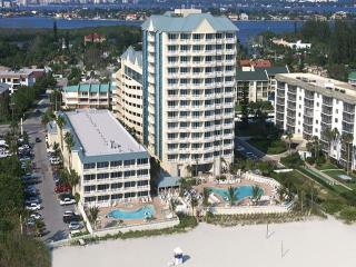 Lido Beach Resort Beachfront Jr. Suite King Bed Newly Listed Florida Beachfront