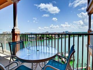Harborview Grande 604 Just Listed!!! New Harborview Grande, Clearwater