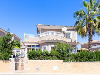 4 bedroom Villa in Los Altos, Valencia, Spain : ref 5398083
