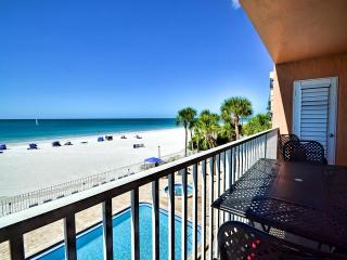 Sand Castle II  unit 2303 Unit 2303 Renovated Luxury 3 Bedroom 2 Bathroom Condo On The Beach, Indian Shores