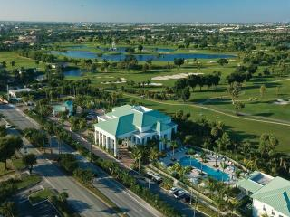 Provident Doral at the Blue, Three Bedroom Villa Newly Listed Florida Resort!!!!