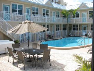 Clearwater Beach Suites 103 Close enough you can smell the Beach!