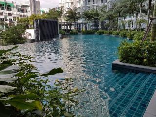 Holi @ 1Medini Residence, Johor Bahru