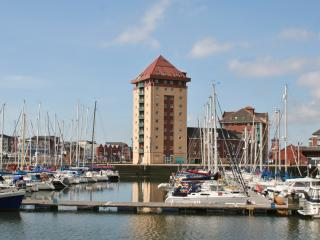 Two Bedroom Apartment - Pocketts Wharf, Swansea