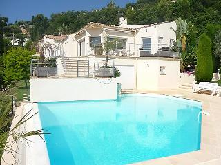 4 bedroom Villa in Vallauris Cote d'Azur, Cote d'Azur, France : ref 2025075