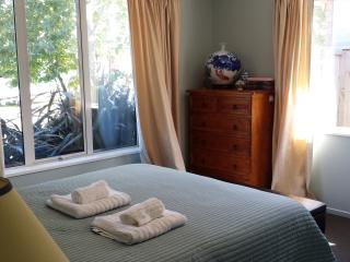 Delamain Holiday House and B&B, Christchurch