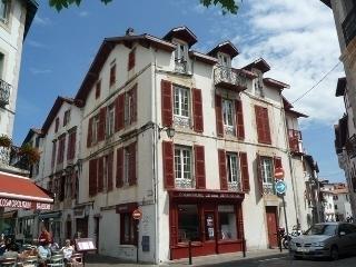 Saint Jean, St-Jean-de-Luz