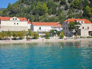 2 bedroom Apartment in Trstenik, Dubrovacko-Neretvanska Zupanija, Croatia : ref