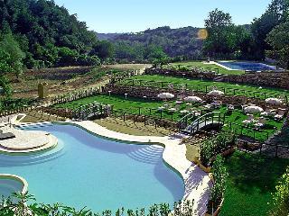 3 bedroom Villa in Pitigliano, Maremma Volterra, Italy : ref 2025648