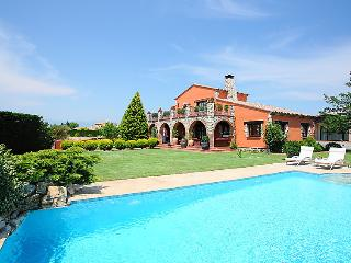 4 bedroom Villa in Peralada, Catalonia, Spain : ref 5043725