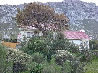 Jocks Bay Jewel s/catering cottage in Betty's Bay