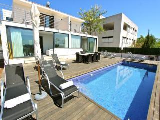 6 bedroom Villa in Alcudia, Mallorca, Mallorca : ref 2031713