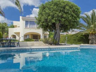 2 bedroom Villa in Benissa, Valencia, Spain : ref 5047165