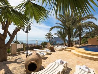 Villa in Alicante, Les Basetes, Benissa, Costa Blanca, Spain, La Llobella