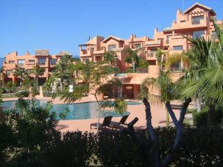 3 Bedroom Apartment, Sotoserena Resort, Estepona