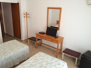 Habitación doble, aislada, Cala Murada