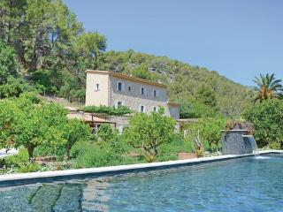 Villa in Puerto Soller, Balearic Islands, Mallorca, Port de Sóller