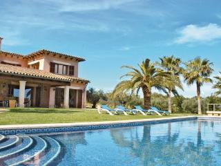 Villa in Muro, Balearic Islands, Mallorca