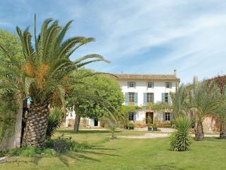 5 bedroom Villa in Porreres, Balearic Islands, Algaida, Mallorca : ref 2036614