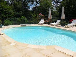 Gîte avec piscine proche de Sarlat-la-Caneda, Prats-de-Carlux