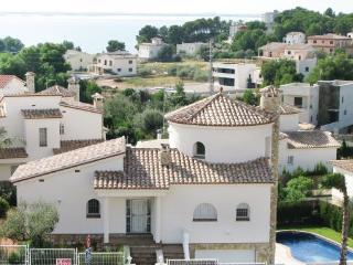 Villa in Ampolla, Catalonia, Costa Dorada, Spain, L'Ampolla