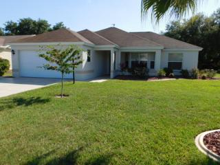 Nicely furnished 2 Bdrm/2 Bth near Spanish Springs, The Villages