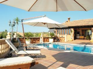 5 bedroom Villa in S Arangasa, Balearic Islands, Palma, Mallorca : ref 2036946