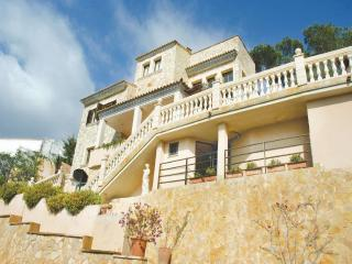 5 bedroom Villa in Cala Llamp, Balearic Islands, Puerto Andratx, Mallorca : ref 2036995, Port d'Andratx