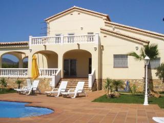 Villa in L Ampolla, Catalonia, Costa Dorada, Spain, L'Ampolla