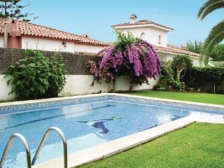 Villa in El Vendrell, Catalonia, Costa Dorada, Spain, El Roc de Sant Gaietà