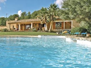 4 bedroom Villa in Arta, Balearic Islands, Mallorca : ref 2037175